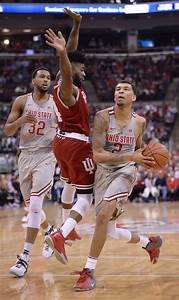 IU vs Ohio State men's basketball photo gallery | Hoosier ...