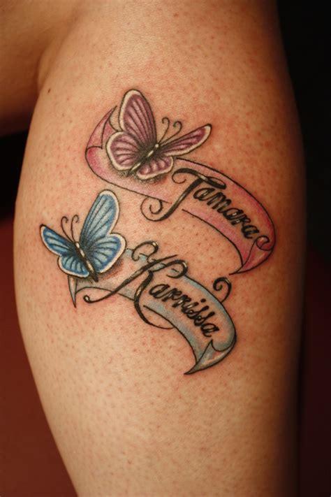 Tatouage Infini Prenom Tattooart Hd