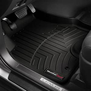 Laser tech floor mats gurus floor for Weathertech extreme duty digitalfit floor liners