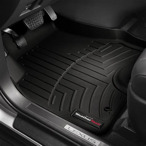 WeatherTech®   DigitalFit? Molded Floor Liners