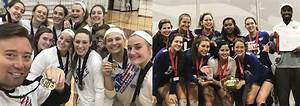 Carolina Juniors Volleyball : National Team Program
