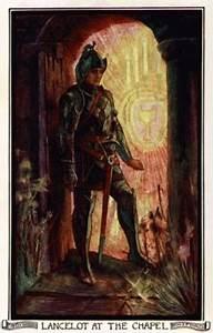 Lancelot Wikipedia