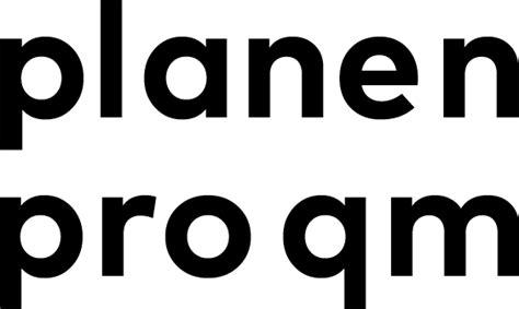 Planen Pro Qm by Planen Pro Qm Gmbh Unternehmensverzeichnis Org