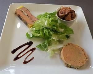 Assiette De Présentation : pr sentation foie gras sur assiette fd35 jornalagora ~ Teatrodelosmanantiales.com Idées de Décoration