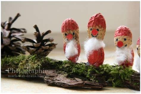 basteln mit naturmaterialien weihnachten kinder basteln mit naturmaterial www mach was draus de basteln mit und f 252 r kinder