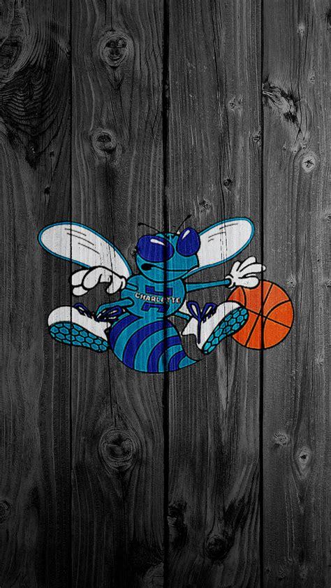 See more ideas about charlotte hornets, charlotte, hornet. Charlotte Hornets iPhone Wallpaper - WallpaperSafari