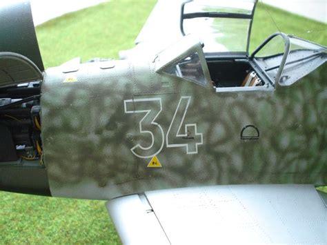 Messerschmitt Me 262A-1a by Artur Domaski (Trumpeter 1/32)