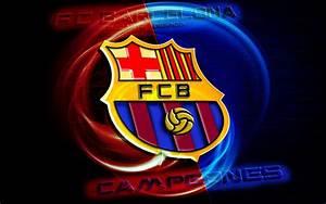 Kumpulan Logo Barcelona Wallpapers Terbaru 2015