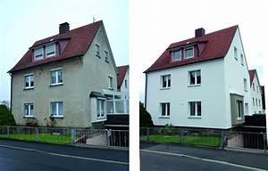 Haus Modernisieren Vorher Nachher Altbau Jugendstilvilla Modern