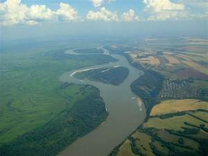 Ob River - Wikipedia