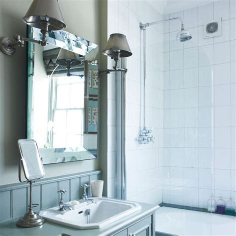 small pleasures classic bathroom decorating ideas