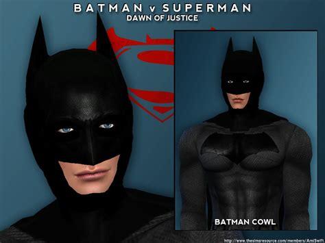 Amiswift's Batman V Superman Set