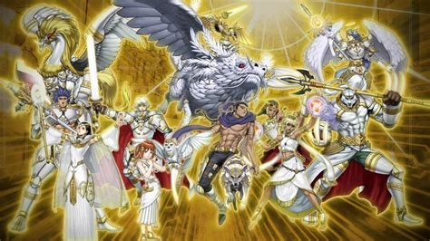 Best Lightsworn Deck 2011 by File Lightsworn Png Yu Gi Oh Wikia