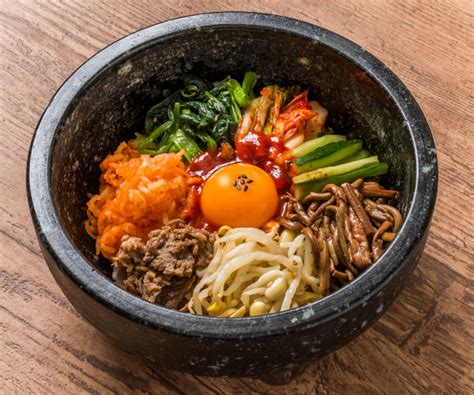 conversion en cuisine 15 recettes coréennes incontournables à tester de toute