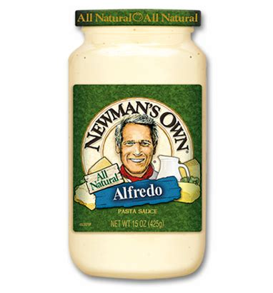 paul newman alfredo sauce what s the best store bought alfredo sauce ign boards