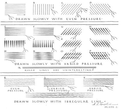 drawing    ink    handle