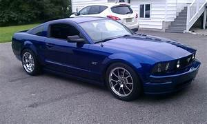 FS: 05 Ford Mustang GT, 78k miles, mildly modified, 320rwhp - LS1TECH