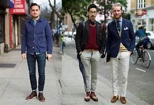 Style Vestimentaire Homme 30 Ans : style casual chic homme le look adopter de toute urgence ~ Melissatoandfro.com Idées de Décoration