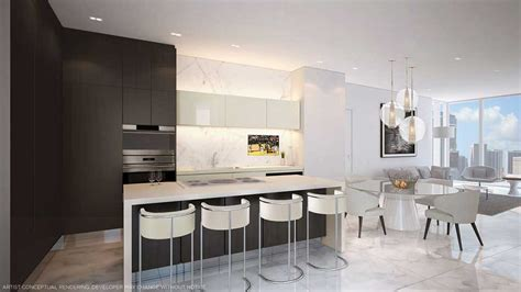 Apartments For Sale Usa by 1 Bedrooms Apartment For Sale In Downtown Miami Florida