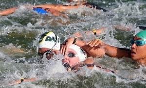 Race Tactics for the Open Water #triathlon #ironmantri # ...