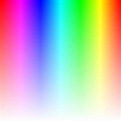 Hue Colors Spaces Maxembedded Spectrum Wavelength
