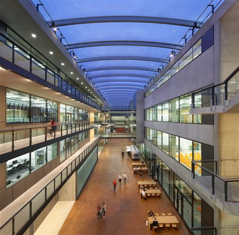 Gallery of New Campus for University of the Arts London ...