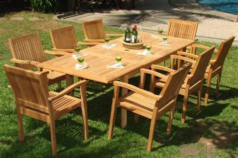 teak wood furniture outdoor application timberavenue blog