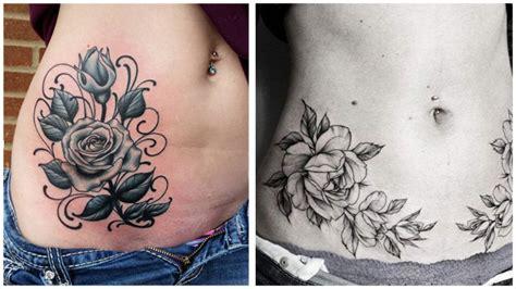Tattoo En La Cadera Para Mujeres