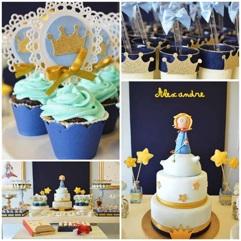 karas party ideas  prince party planning ideas