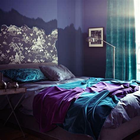 Glamorous Bedroom Decorating Ideas Housetohomecouk