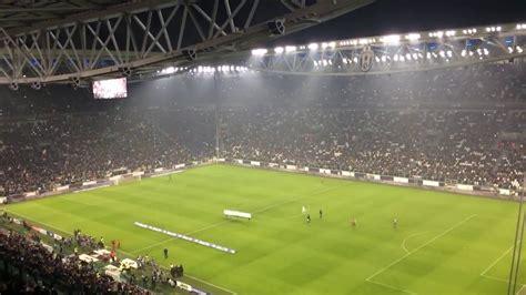 Juventus Stadium Ingresso by Juventus Stadium Presentazione E Ingresso Juve Juve