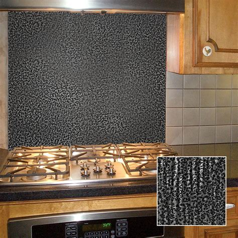 Metallic Finish Splash ? Choose ANY Pattern   Frigo Design