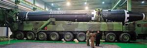 N.Korean Missile Was Entirely New Type - The Chosun Ilbo ...