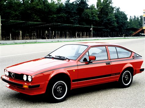 Alfa Romeo Gtv 116  Cool Cars Wallpaper