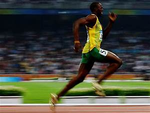 Usain Bolt, Fastest Man In The World, Has Never Run A Mile ...