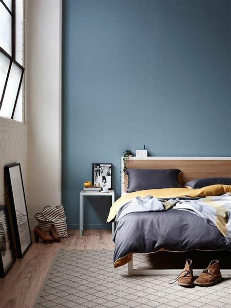 farben fur schlafzimmer wande 45 ideen für farbige wände archzine
