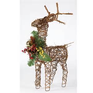 christmas reindeer decoration letter of recommendation