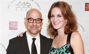 Stanley Tucci admits feeling 'guilty' for finding love ...