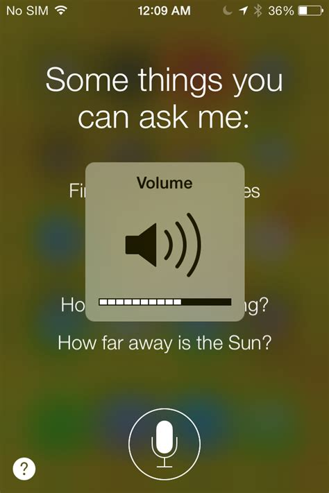 iphone alarm volume ios 7 8 how to set volume for ringer alarm and