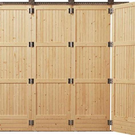 combien coute une porte de chambre quel type de porte coulissante de garage choisir