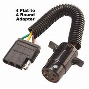 Trailer Hitch Electrical Adapter