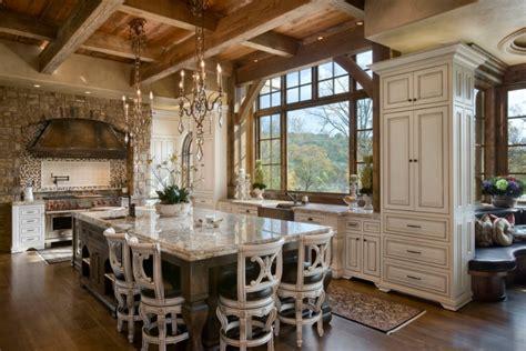 20+ Rustic Kitchen Designs, Ideas