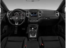 Image 2016 Volkswagen Tiguan 2WD 4door Auto RLine