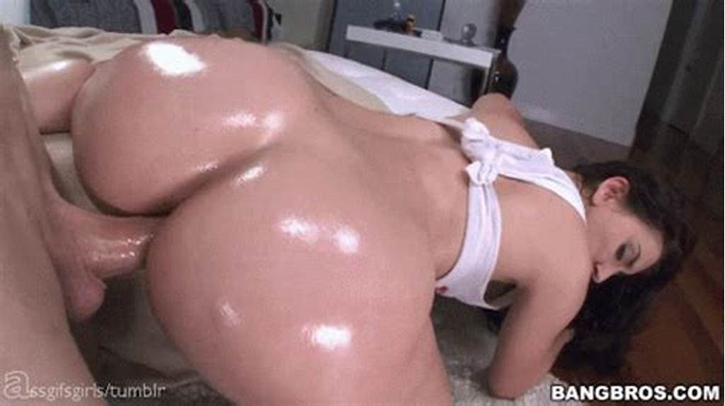 #Pawg #Oil #Ass #Doggystyle #Cock #Massage #Boucing
