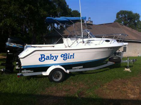 Key West Cuddy Cabin Boats by 1999 Key West 2020 Wa Cuddy Cabin Power Boat For Sale In