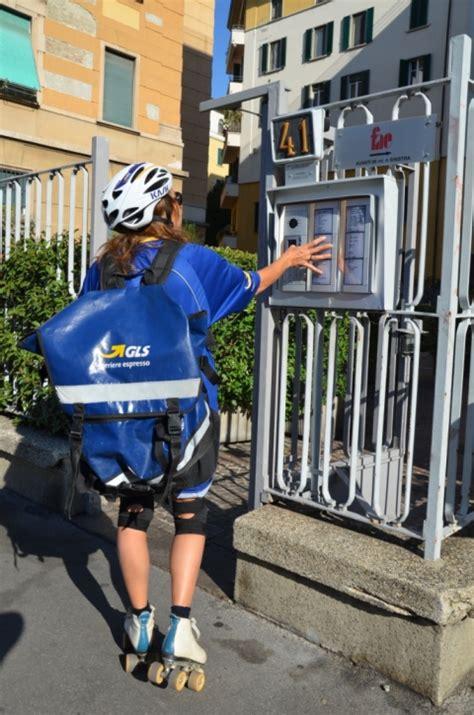 Sede Gls Gls Il Corriere Espresso Punta Sulla Mobilit 224 Sostenibile