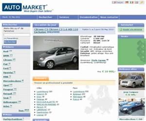Site Achat Voiture Occasion : vente et achat voiture occasion au luxembourg belgique france et allemagne ~ Gottalentnigeria.com Avis de Voitures