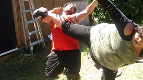 Backyard Wrestling Wwe Championship Match