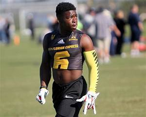 'Canes get commitment from Oxbridge RB Travis Homer - Sun ...