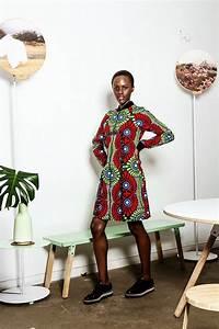 Pagné De Basket : la robe africaine chic opter pour la tendance chic ethnique obsigen ~ Teatrodelosmanantiales.com Idées de Décoration